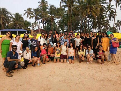 Educational Tour - GOA trip