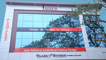 Inifd Hubli Institute Of Fashion And Interior Designing